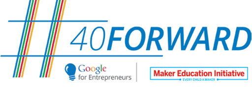 Google for Entrepreneurs #40Forward